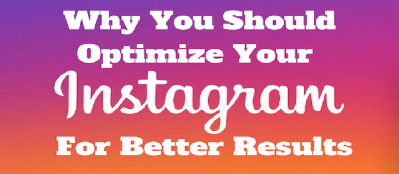 Optimizing Instagram for better results