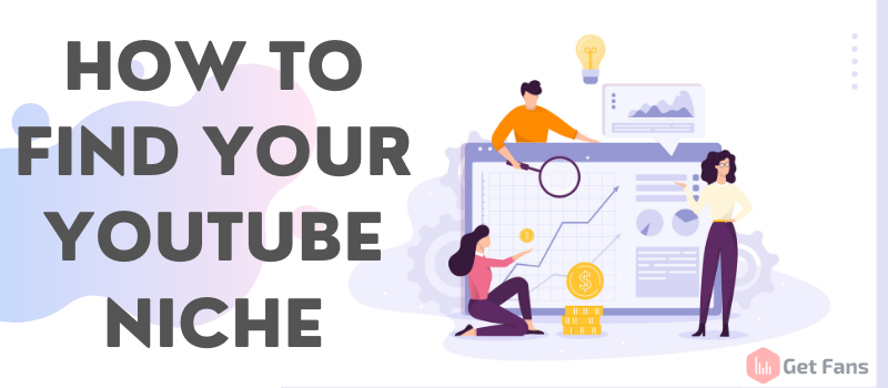 how to find your youtube niche