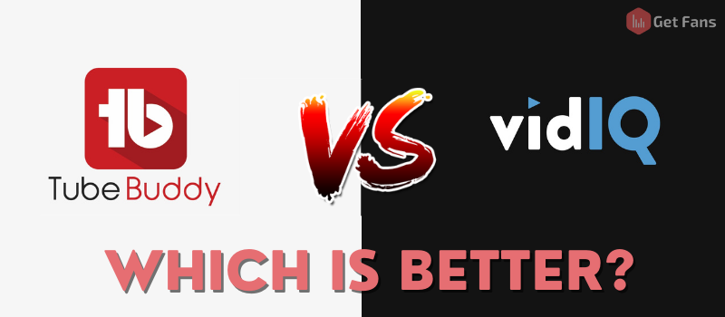VidIQ vs TubeBuddy: Which Tool Is Better? 2021 Updated Comparison