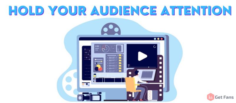 YouTube Video Hooks: découvrez comment accrocher vos spectateurs
